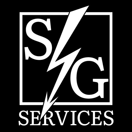 SG Services logo